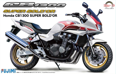 Fujimi Honda CB1300 SUPER BOL D`OR