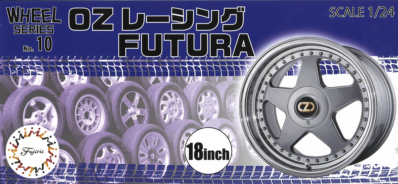 Fujimi OZ Racing Futura 18inch