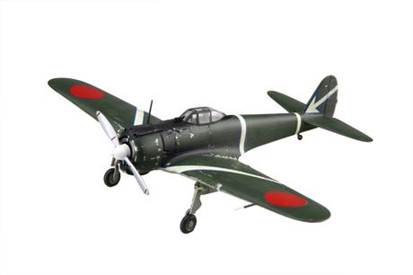Fujimi Nakajima Hayabusa TypeI Ki-43