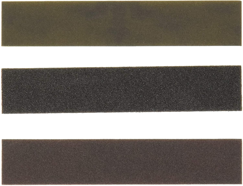 GodHand Kamiyasu Sanding Sponge Stick 2mm - Assortment Set A
