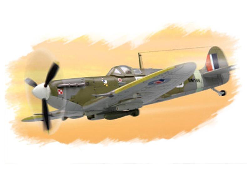 Hobby Boss 1/72 Spitfire MK Vb