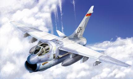 Hobby Boss 1/48 A-7D Corsair II