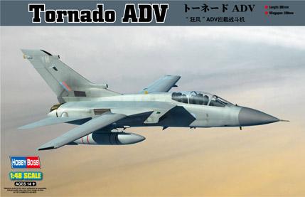 Hobby Boss 1/48 Tornado ADV