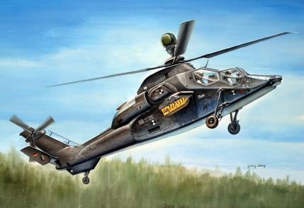 Hobby Boss 1/72 Tiger UHT (prototype)