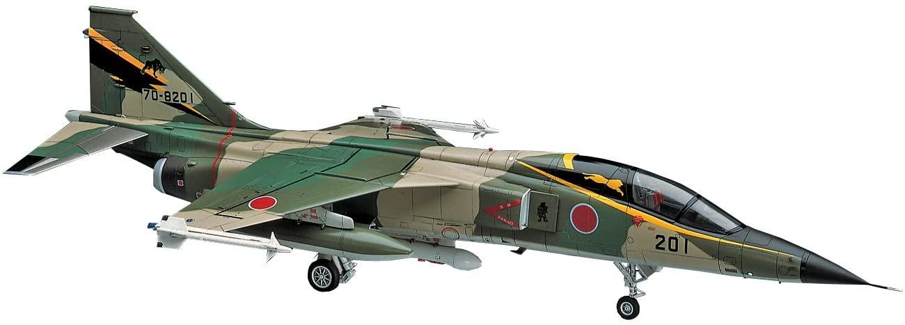 Hasegawa 1/48 Mitsubishi F-1 (PT35)