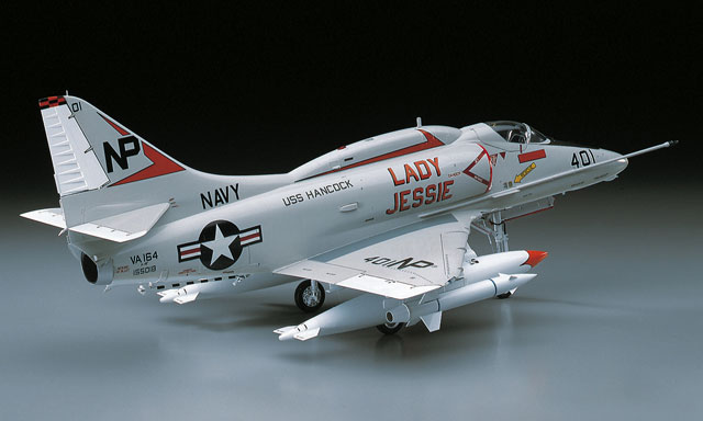 Hasegawa 1/32 A-4E/F Skyhawk ST13