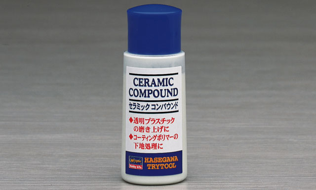 Hasegawa Ceramic Compound