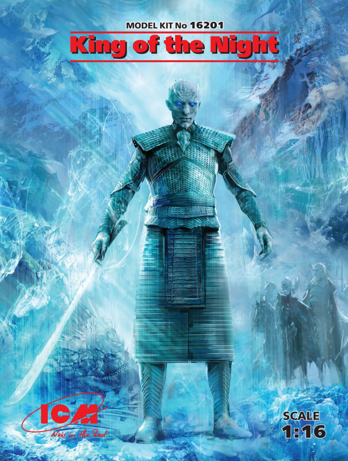 ICM Night King