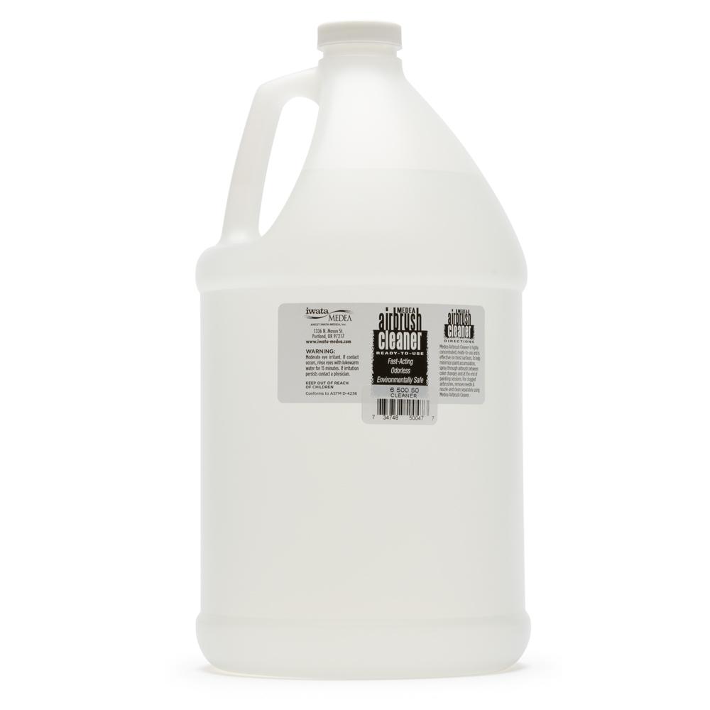 IWATA Medea Airbrush Cleaner 1 Gal