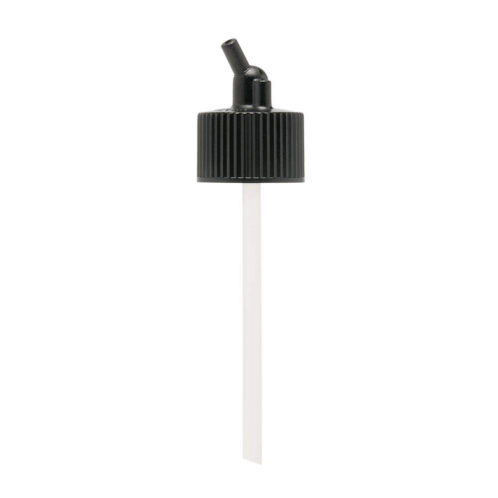 IWATA Big Mouth Bottle Adaptor Cap 24 mm