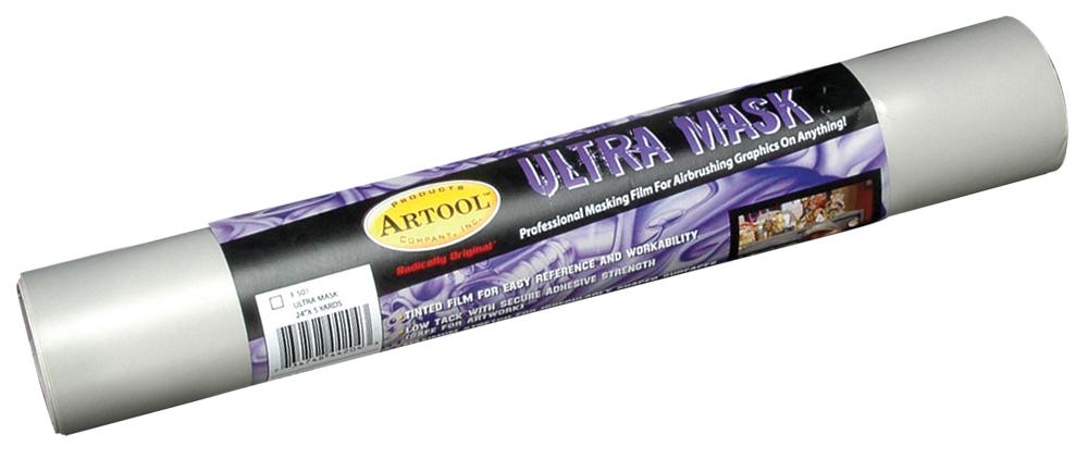 IWATA Artool Ultra Mask, 9inx6.5ft Roll