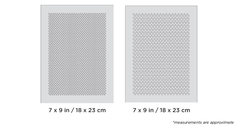 IWATA Artool Carbon Fiber FX Freehand Airbrush Template by Chris Cruz
