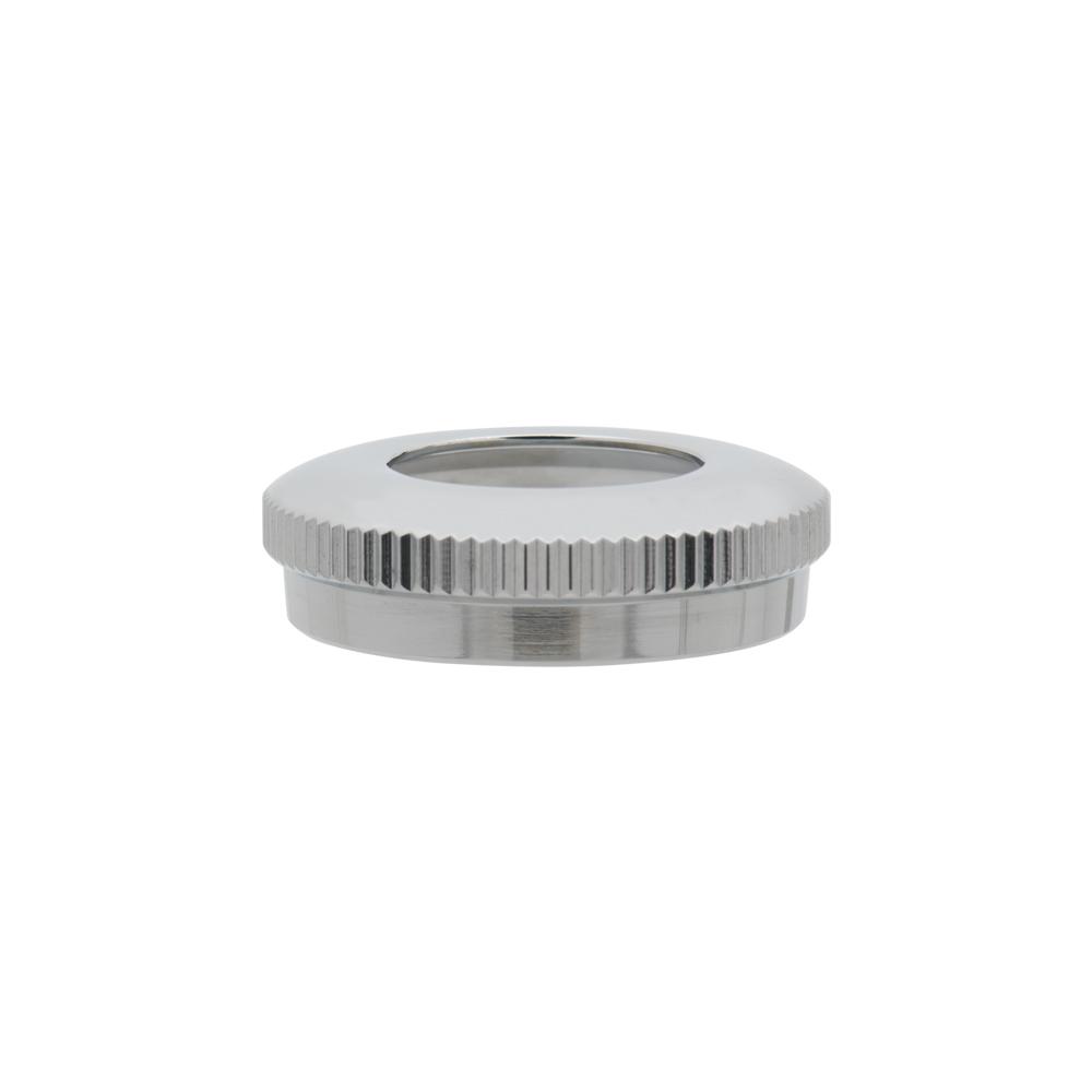 IWATA Fluid Cup Lid (Gravity/Cut Out) 0.24oz / 7ml CM-C