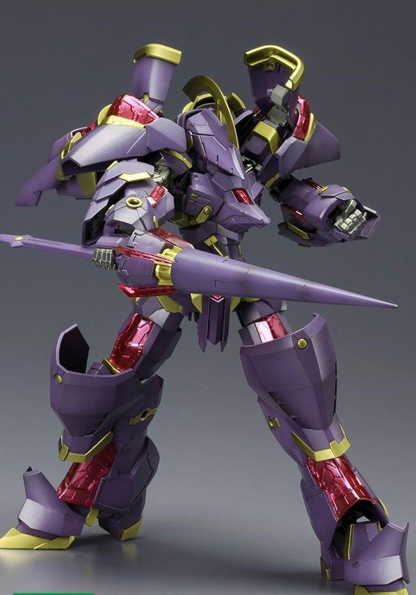 Kotobukiya NSG-Z0/E Durga I:RE 1/100 Full Action Model Kit