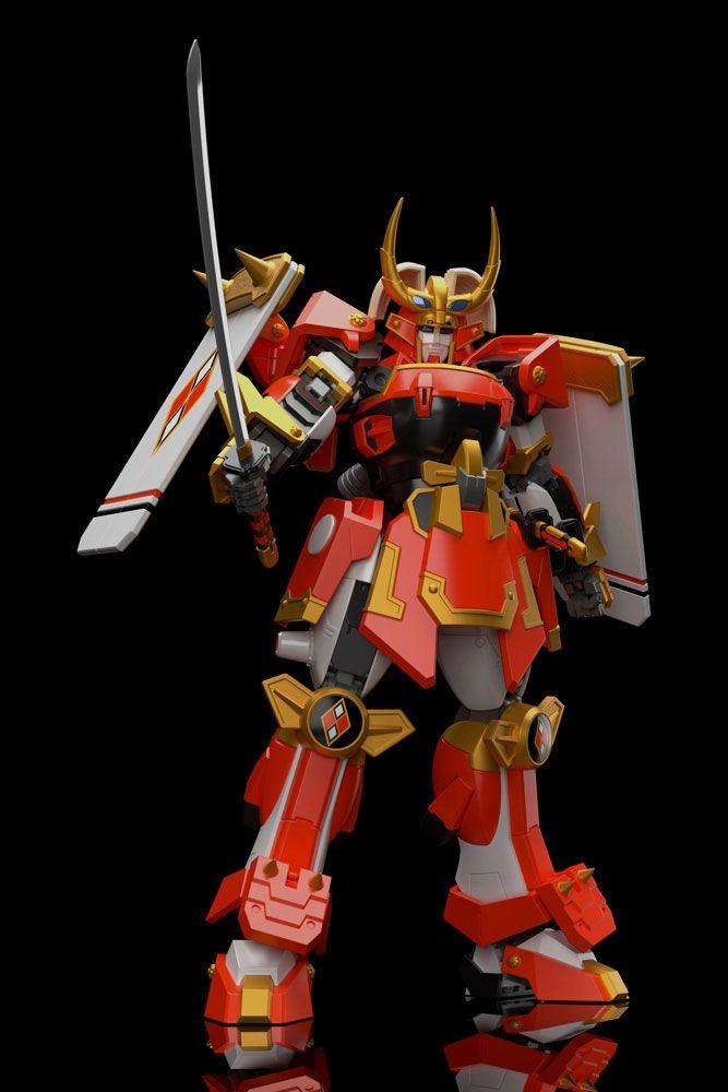 Kotobukiya 1/100 Shingen Frame Arms Series Figure Kit