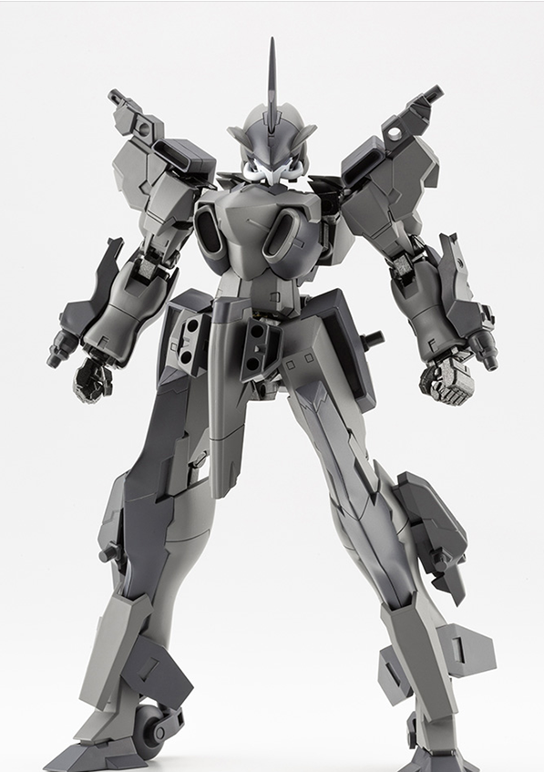 Kotobukiya SA-16Ex Stylet Multi Weapon Expansion Test Type 1/100 Full Action Model Kit