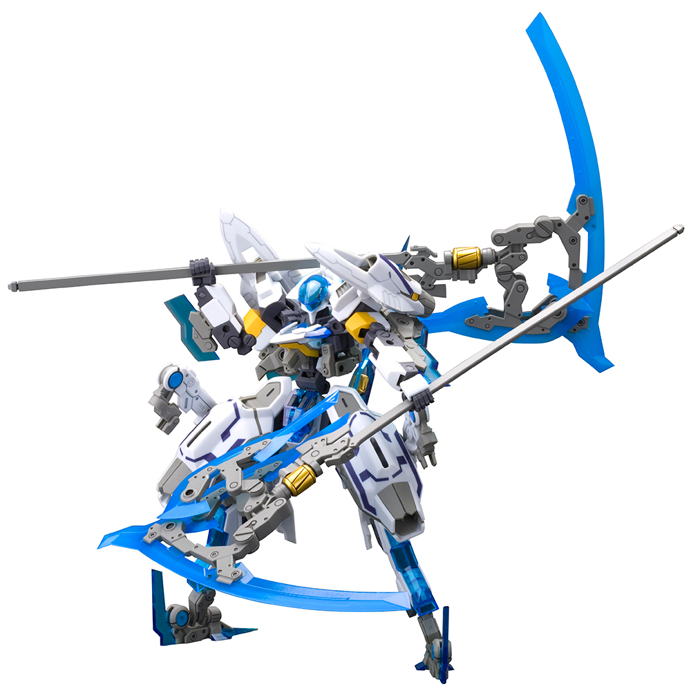 Kotobukiya 1/100 Frame Arms Series NSG-X2 Hresvelgr=Ater:RE2 Figure Kit