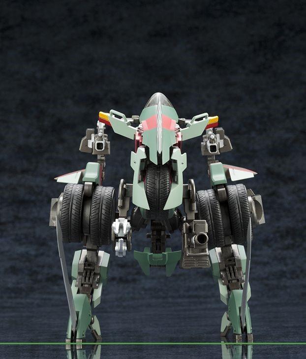 Kotobukiya Voltrex 1/24 Hexa Gear