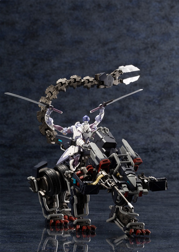 Kotobukiya Lord Impulse 1/24 Hexa Gear
