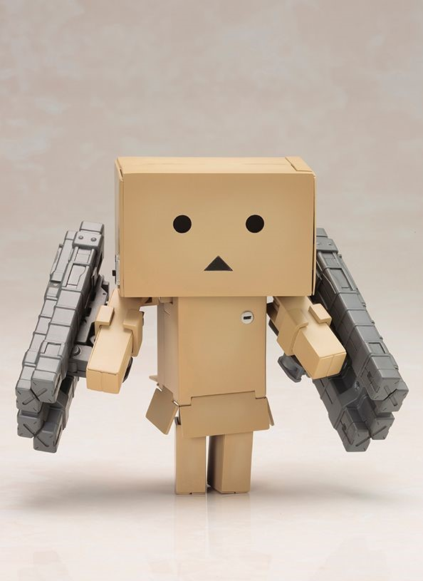 Kotobukiya Complete Transform Danboard Non Scale Action Figure
