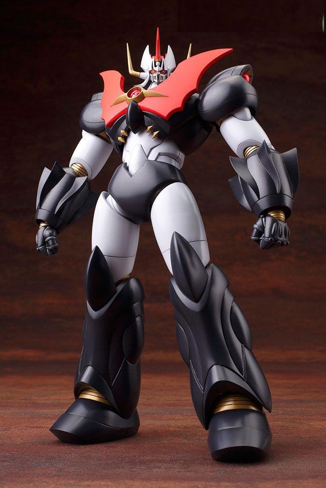 Kotobukiya Mazinger Z - Mazinkaiser (9.06 Inch Tall approx) Full Action Model Kit