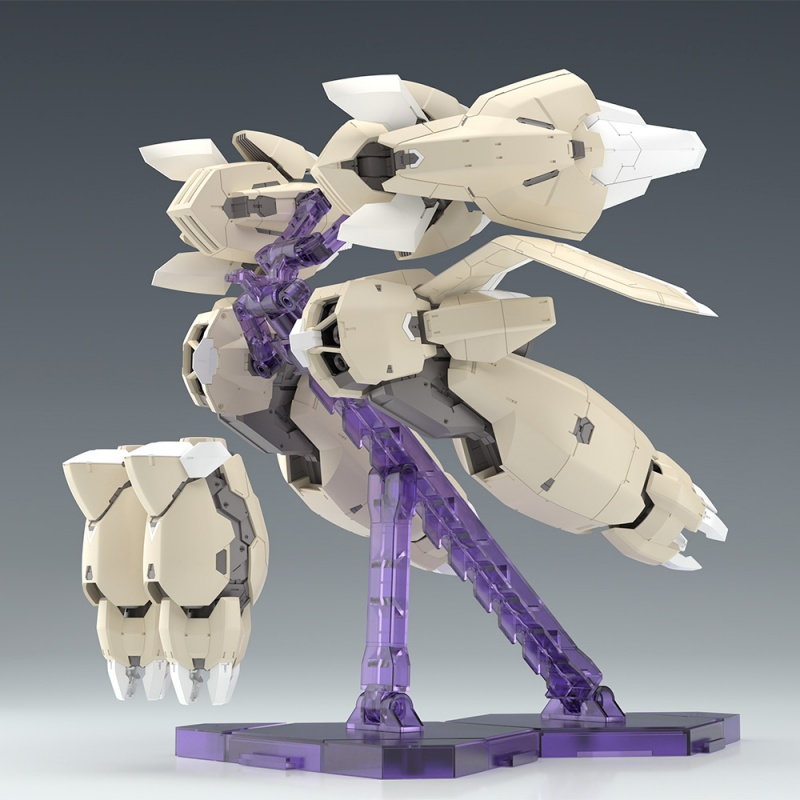 Kotobukiya Alice Gear Aegis Series Gear Unit Ver. Ganesha (11.42 Inch Tall approx), Full Action Model Kit
