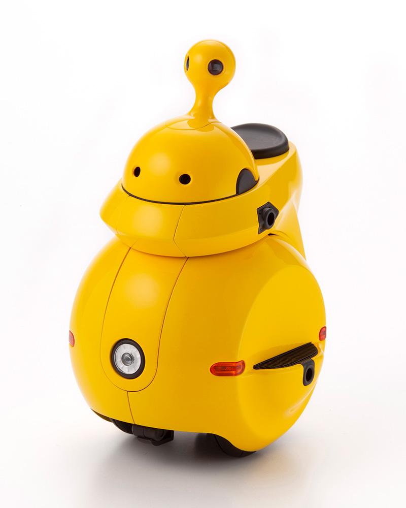 Kotobukiya 1/12 Marut Toys Noseru (Yellow Ver.), Plastic Model Kit