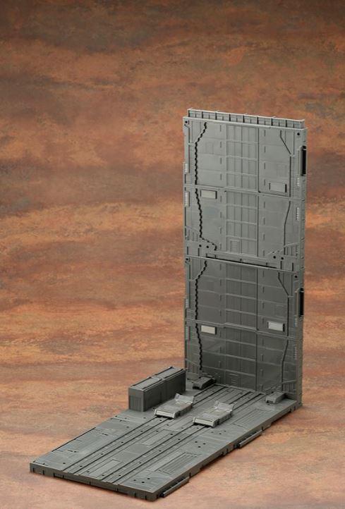 Kotobukiya MSG Mechanical Chain Base Renewal Ver Type A