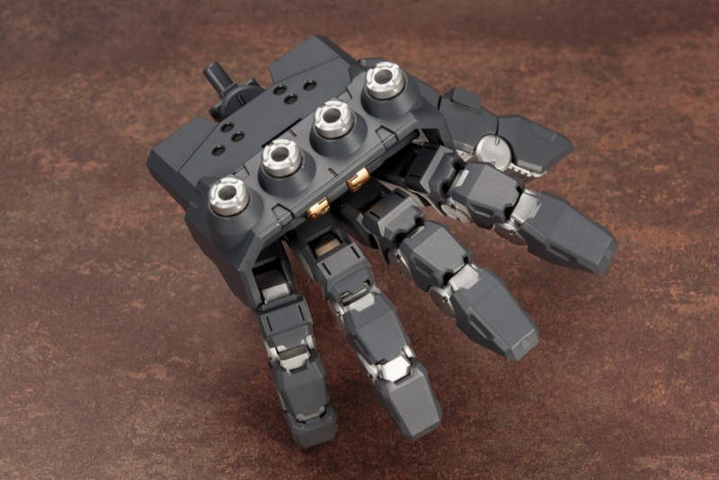 Kotobukiya MSG Heavy Weapon Unit 16 Overed Manipulator