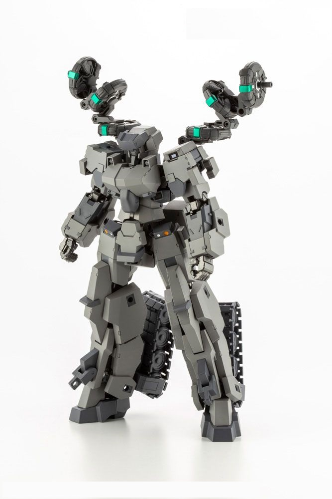 Kotobukiya MSG Heavy Weapon Unit 30 Active Mine, 2 Pack