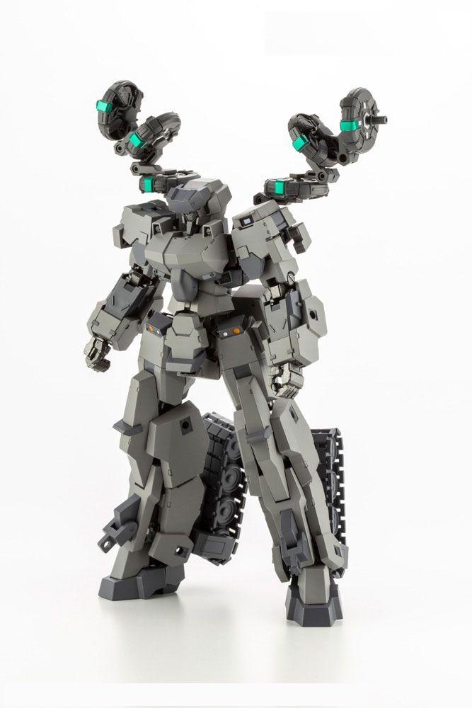 Kotobukiya MSG Heavy Weapon Unit 30 Active Mine