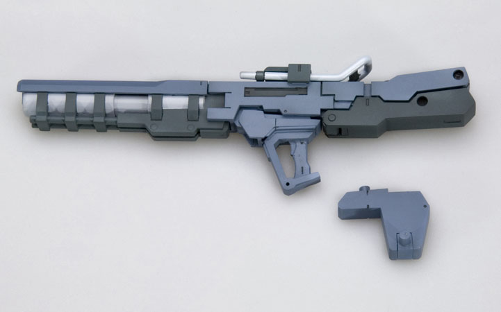 Kotobukiya M.S.G Weapon Unit 18 Freestyle Bazooka