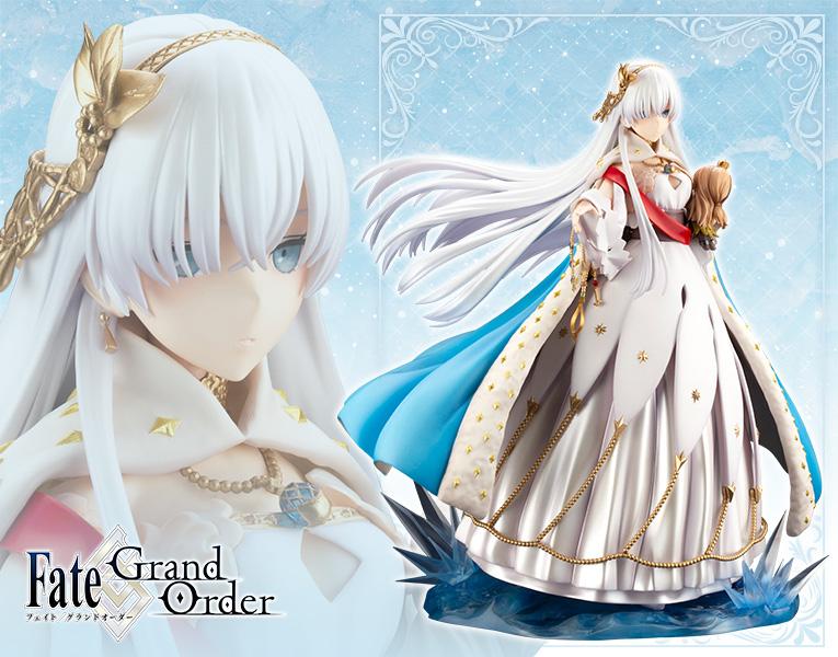 Kotobukiya 1/7 Fate/Grand Order Caster Anastasia