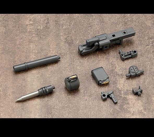 Kotobukiya MSG Weapon Unit 03 Folding Cannon