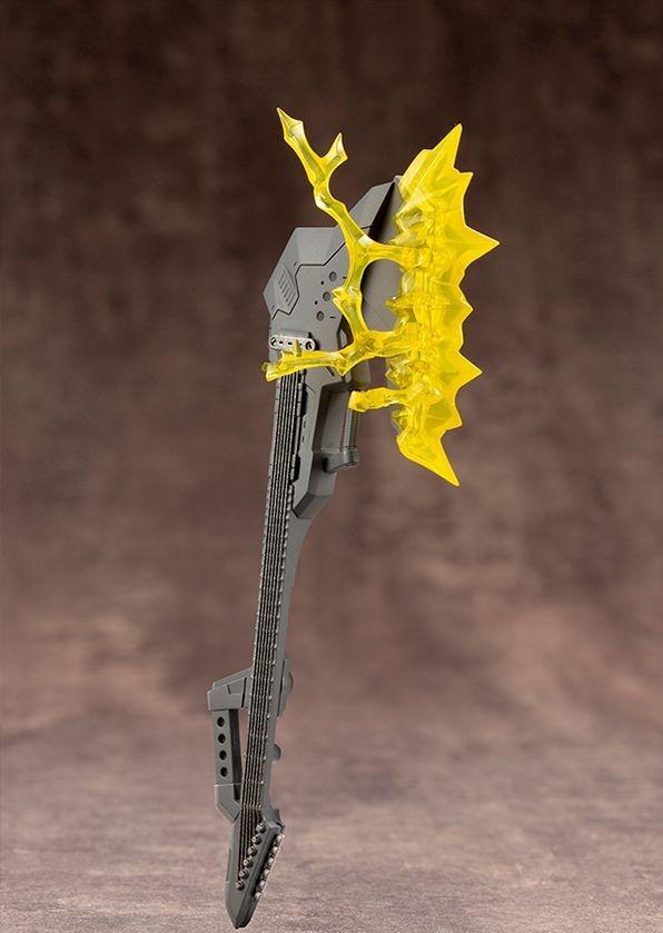 Kotobukiya MSG Weapon Unit 05 Live Axe