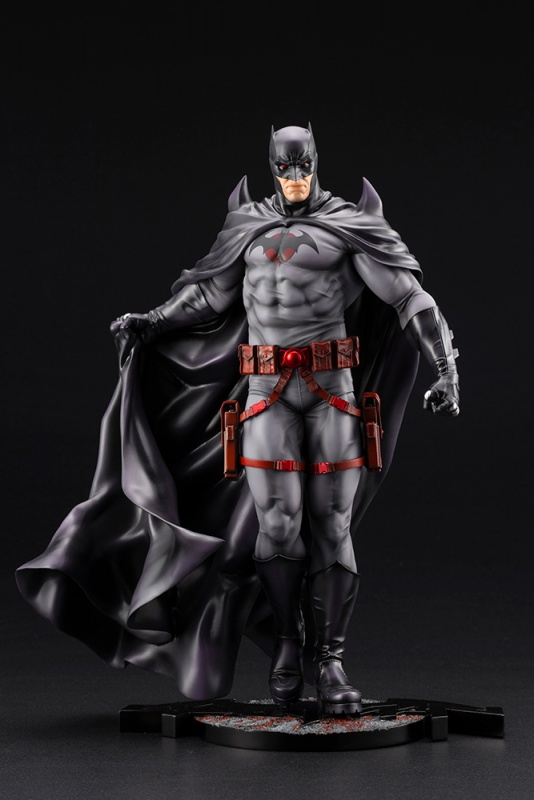 Kotobukiya 1/6 DC Comics Elseworld Batman Thomas Wayne Artfx Statue, DC Universe Series