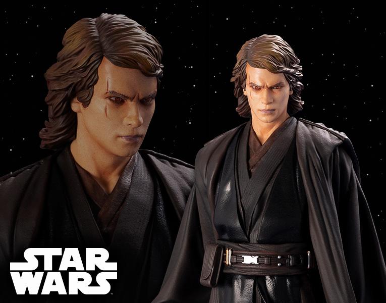 Kotobukiya 1/10 ARTFX+ Star Wars Revenge of the Sith Anakin Skywalker
