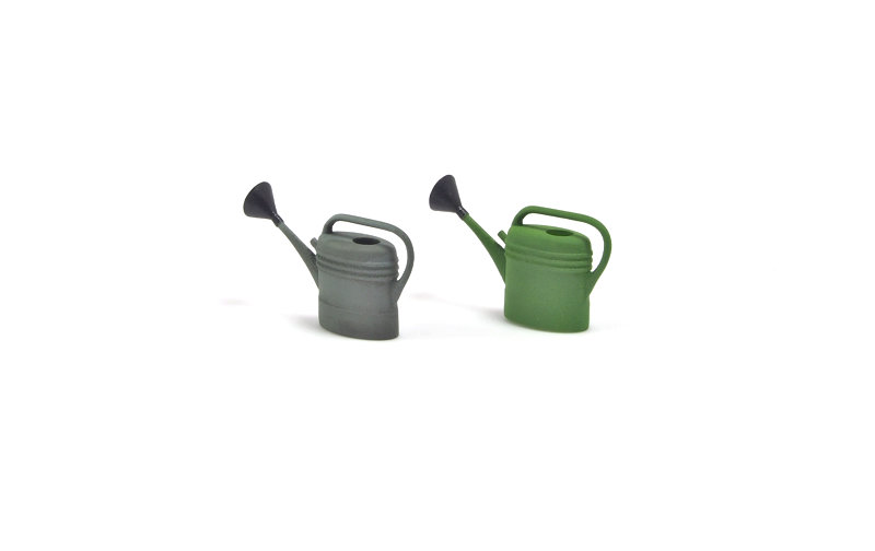 Matho 1/35 Plastic Watering Cans