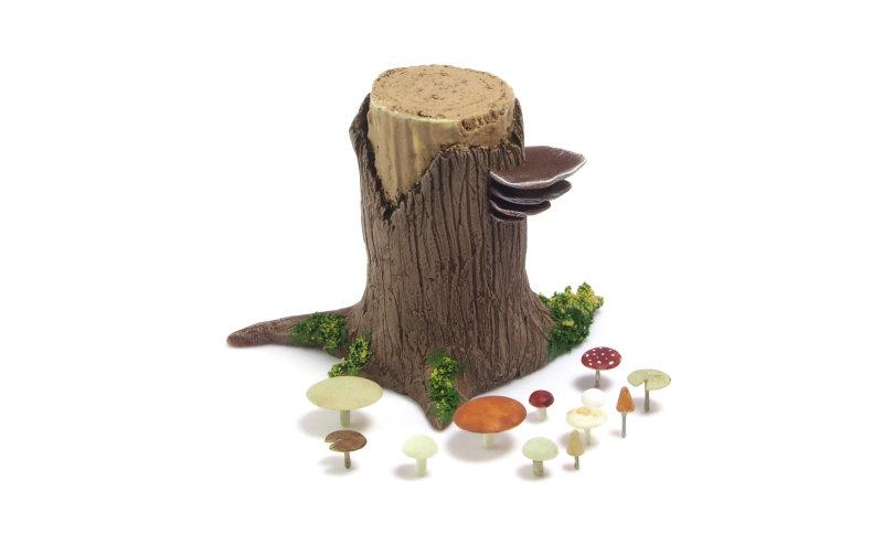 Matho 1/35 Mushrooms