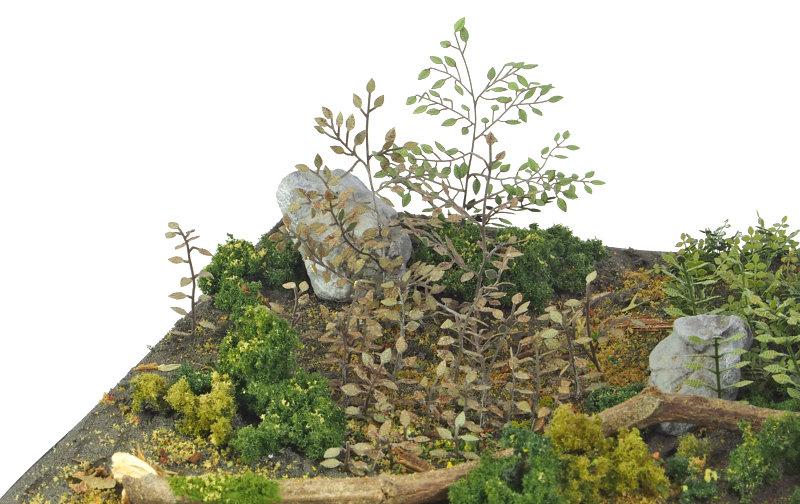 Matho 1/35 Plants & Weeds C