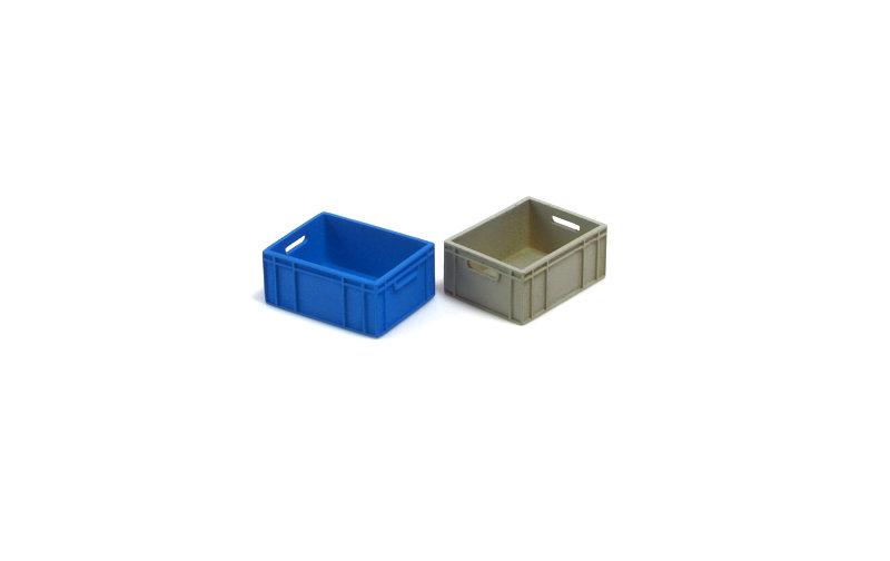 Matho 1/35 Plastic Crates A