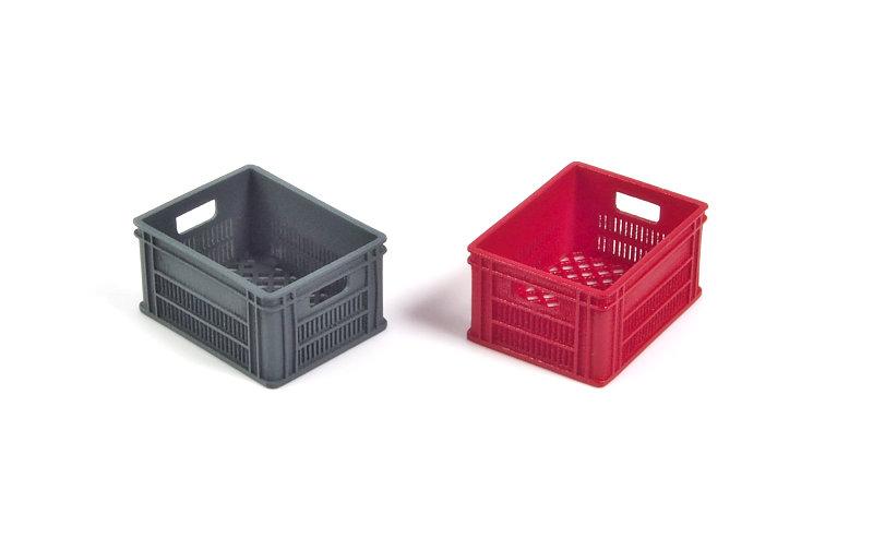Matho 1/35 Plastic Crates B