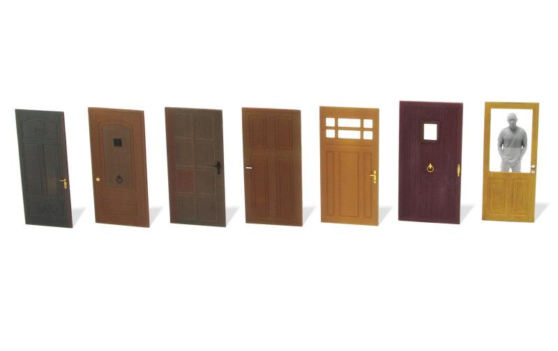 Matho 1/35 Doors set