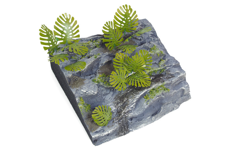 Matho 1/35 Jungle Plants D