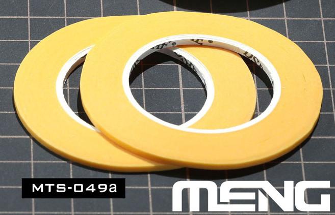 Meng Masking Tape (2mm Wide)
