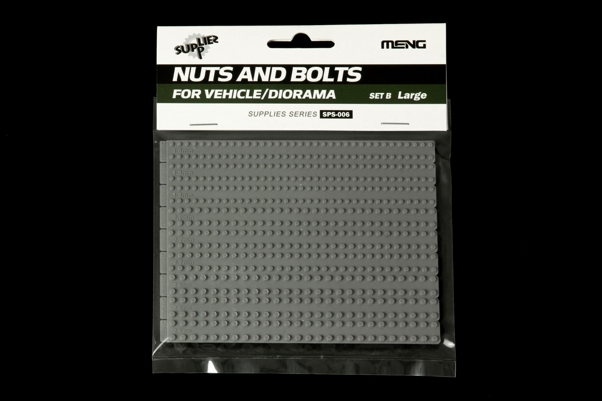 Meng 1/35 Nuts and Bolts SET B_large_