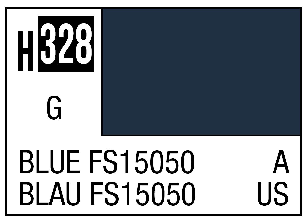 Mr Hobby Mr. Color 328 Blue FS15050 (Gloss) - 10ml