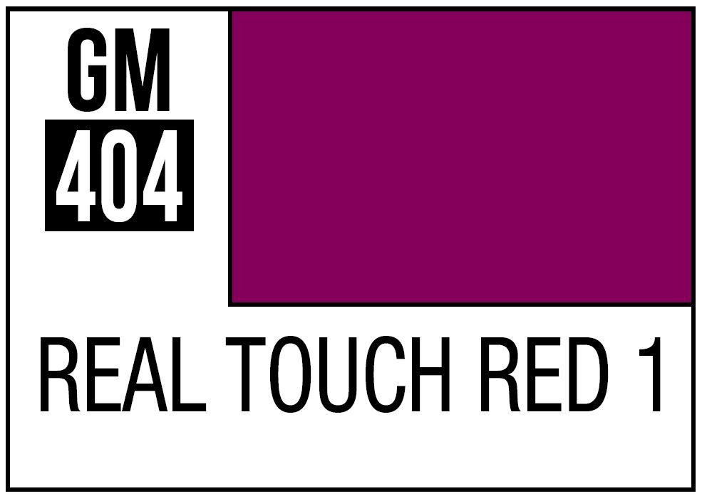 Mr Hobby Gundam Marker (Real Touch Marker) Red 1