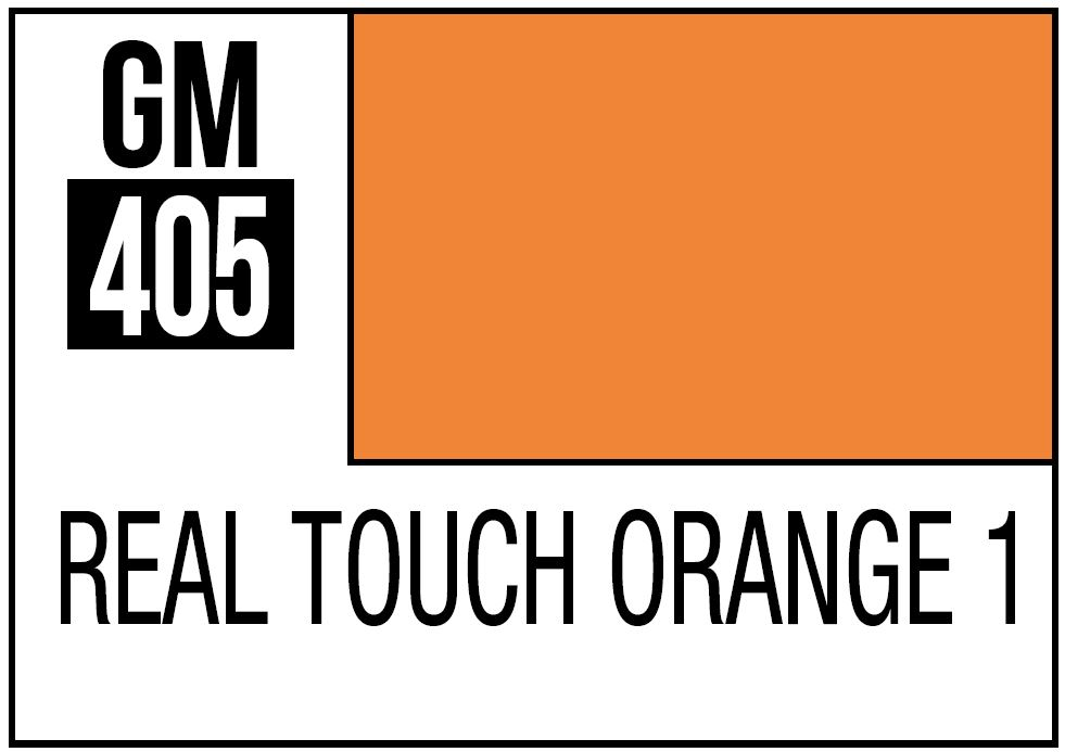 Mr Hobby Real Touch Orange