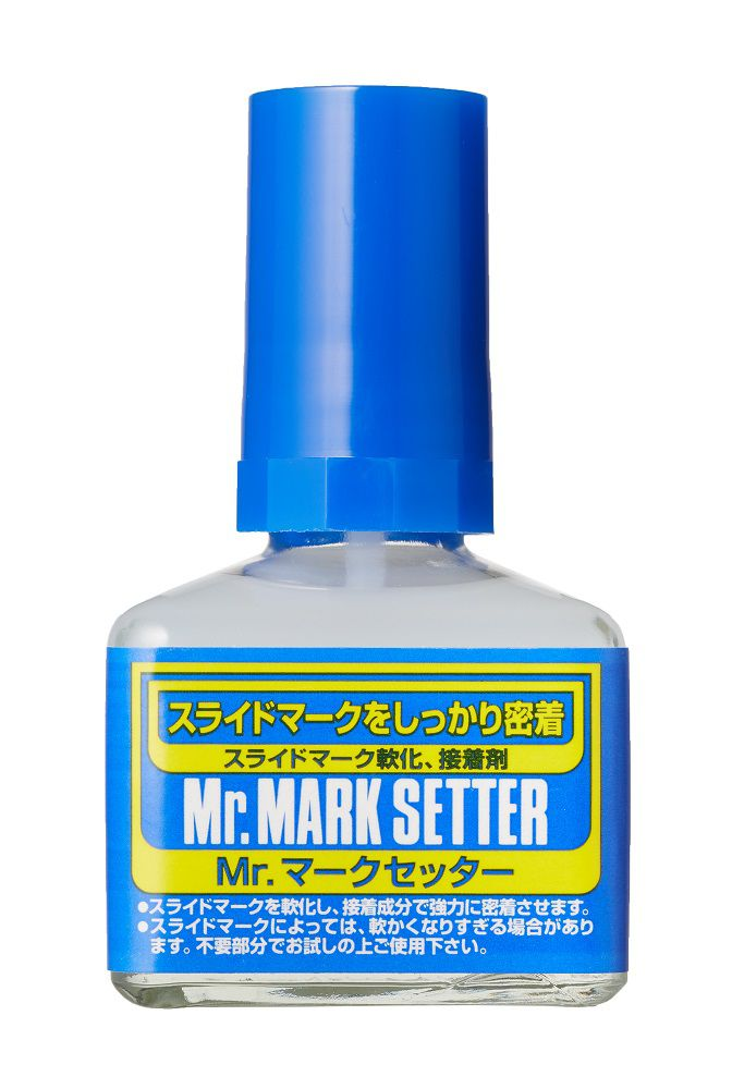 Mr Hobby Mr Mark Setter - 40ml